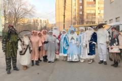 Novogodnyaya-stolicza