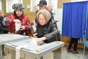 Выборы в Сасове4