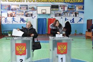 Выборы в Сасове5