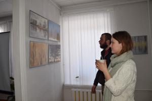 Выставка Отражения14