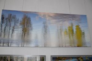 Выставка Отражения16
