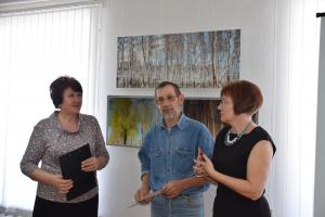 Выставка Отражения5