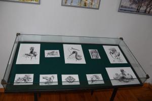 Выставка Отражения7