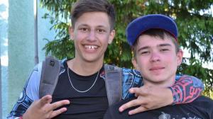 Д Дм Борзенков и Александр Качикин