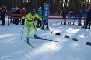 Кадом лыжи1