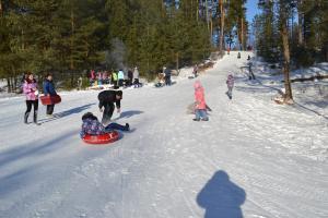 Кадом лыжи2