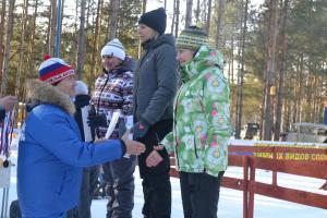 Кадом лыжи3