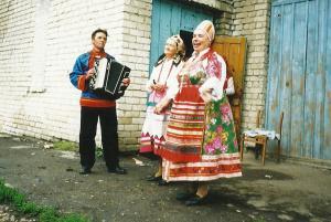 Кирьянова