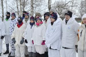 Лыжный поход3