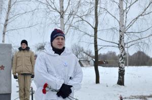 Лыжный поход4
