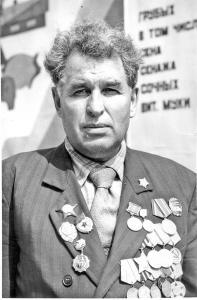 Назарков