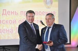 Николай Любимов и Николай Игнатьев