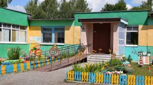 Рязанский детский сад (1)