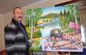 Сараи Гракову Художник 2