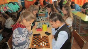 Сараи Гракову шашки 1