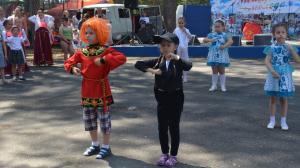 Танец Торчкова
