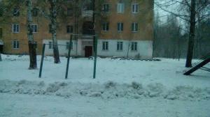 Ул. Сосновая1