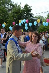 выпускной касимов6