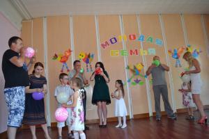 молодая семья4