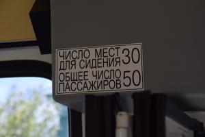 новый автобус в клепиках1