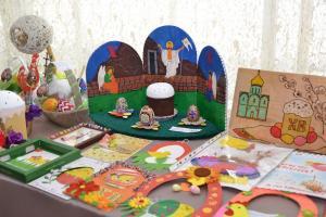 пасхальный фестиваль в сасове10