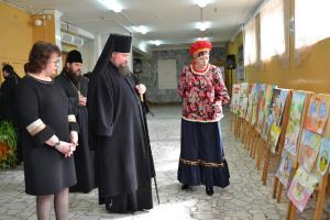 пасхальный фестиваль в сасове11