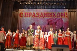 пасхальный фестиваль в сасове12