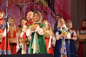 пасхальный фестиваль в сасове13