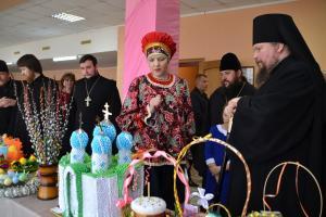 пасхальный фестиваль в сасове14
