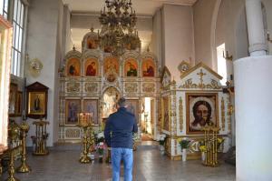 пертовский храм2