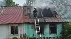 пожар Новосёлки (1)