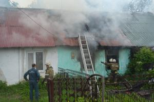 пожар Новосёлки (2)