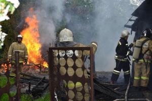 пожар Новосёлки (3)