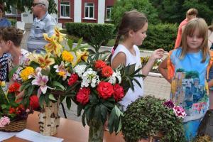 праздник цветов2