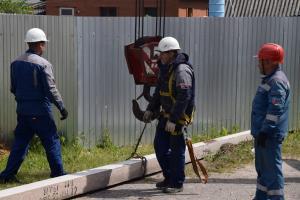 ремонт электролиний спасск1