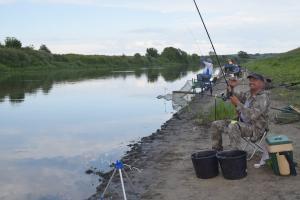 рыбалка в павловке1