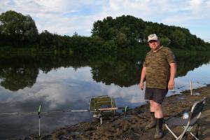 рыбалка в павловке10