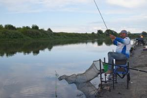 рыбалка в павловке2