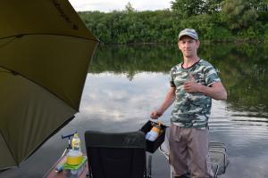 рыбалка в павловке8