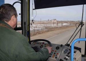 сапожковский автобус22