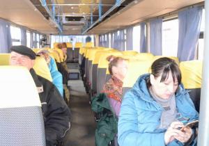 сапожковский автобус27