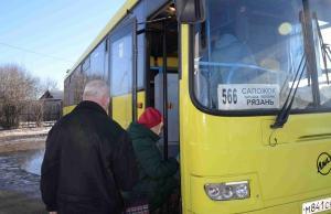 сапожковский автобус3