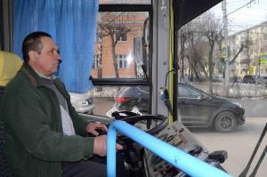 сапожковский автобус33