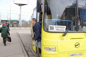 сапожковский автобус37
