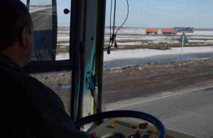 сапожковский автобус5