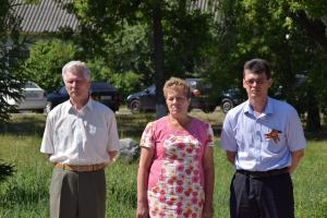 22 июня Спасск7