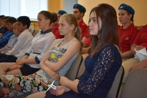 22 июня Чапаевская школа2
