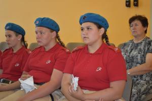 22 июня Чапаевская школа3